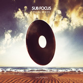 Tidal Wave (feat. Alpines) - Sub Focus