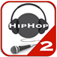 HipHop Studio 2 logo