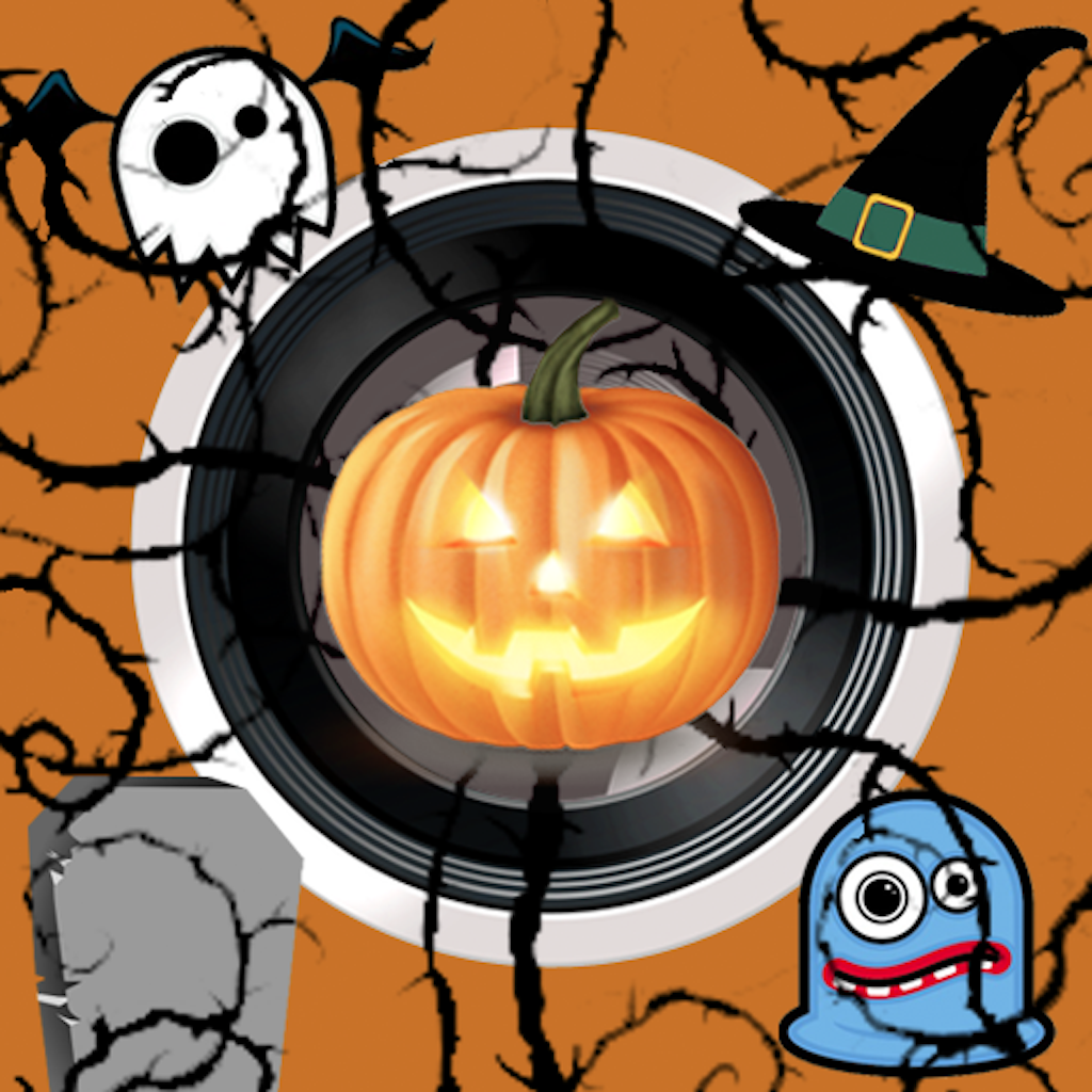 Halloween Cam
