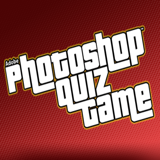 Photoshop Quiz Game